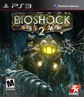 BioShock 2 - Playstation 3 Game
