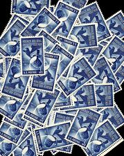 1957 - STEEL INDUSTRY - #1090 -Wholesale Lot of (50) MNH Postage Stamps