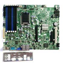 Supermicro X8SIE-LN4 Motherboard DDR3 ECC Intel X3400 L3400 LGA 1156 ATX Server