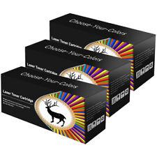 3 Black Toner Cartridge for ML1910 SCX-4600 SCX-4623F SCX-4623fn