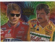 Jeff Gordon 6 Card Super Star Lot !!!!  Nascar