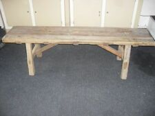Vintage/Retro Up to 6 Benches