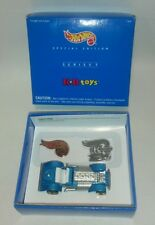 ☆ NEW Hot Wheels Special Edition Series 1 KB Toys Sweet 16 Blue 30th Anniversary