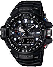 CASIO watch G-SHOCK GULFMASTER GWN-1000B-1AJF Men