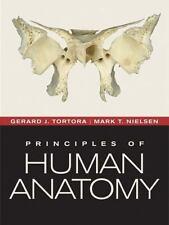 Principles Of Human Anatomy by Tortora