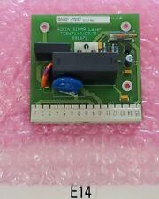 Preowned Rofin Sinar Laser Pcb671 20301 581671 Pcb Board Warranty