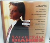 Basketball Diaries RSD Orange Vinyl LP 2019 Record Store Day Exclusive New