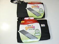 Playtex Diaper Genie Smartkit On-The-Go Multicolor (2 New Packs)