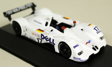 Onyx 1/43 Scale XLM020 BMW V12 LMR Le Mans 1999 Dell #17 Diecast Model Car