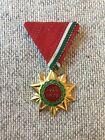 Hungary: WW2 Liberation medal star