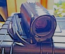 Canon HF R82 32 GB Camcorder -  Black