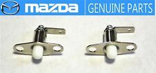 MAZDA GENUINE OEM RX-7 SAVANNA SA22C Door Jam Ajar Switch Pair JDM Open Close