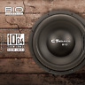 "CT Sounds Bio 2.0 10 Inch D4 250 Watt RMS 10"" Dual 4 Ohm Car Audio Subwoofer Sub"