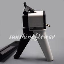 10:1 Ratio Dental Impression Mixing Dispenser Dispensing Caulking Gun 50ml New