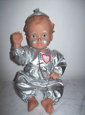 "ASHTON DRAKE VINYL WIZARD OF OZ DOLL ""THE TIN MAN"""