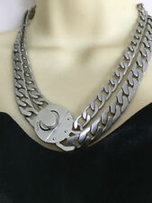 Mimco Silver Plated Fashion Necklaces & Pendants