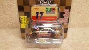 New 1998 Racing Champions 1:64 NASCAR Gold Darrell Waltrip Hechinger Monte Carlo