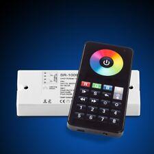 LED Connex RGB / RGBW Rf-controller 2818 bis 4 X 8a