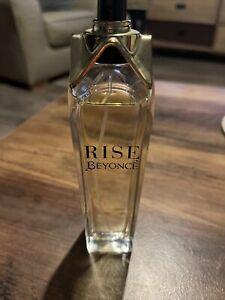 Beyonce Rise 100ml Eau De Parfum EDP Spray For Women Perfume For Her