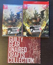Guilty Gear 20th Anniversary Edition - Nintendo Switch TESTED (US SELLER)