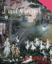 Fairyland: A Walkthrough World (Carousels)-Jean Henry,Ron Henry