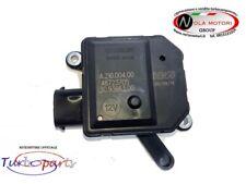 ATTUATORE ORIGINALE MOTORINO RISCALDAMENTO ARIA FIAT BRAVO 1.6 16v
