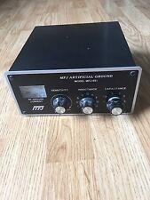 MFJ  931 Artificial RF Ground  Perfect For Hf Vhf Uhf Base Ham Radio/ Antenna