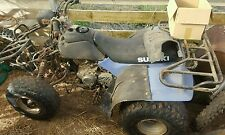 Suzuki Lt-f 160 wrecking all parts available  (this auction is for one bolt only