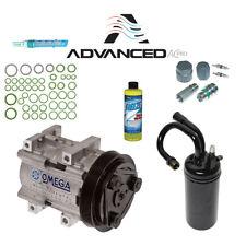 New AC A/C Compressor Kit Fits: 1995 1997 Ford Ranger - Mazda B2300 L4 2.3L ONLY