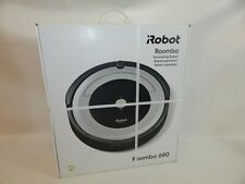 NIB iRobot Roomba 690 Robot Vacuum WiFi Connected Vacuuming Cleaner Free Ship!