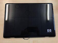 HP Pavilion DV9000 DV9500 DV9700 Cubierta de tapa superior LCD superior hacia atrás plástico 448000-001