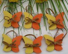 Gänseblümchen 19 cm orange zum Sonderpreis x 4444 Trendy Floristen Bellisbündel