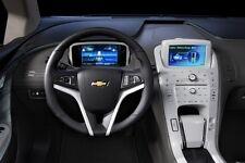 Antiglare Antifingerprint Screen Protector for Chevrolet Volt GPS Navigation