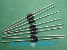 60pcs NEW 1N4007 1A 1000V Standard Rectifier DO-41
