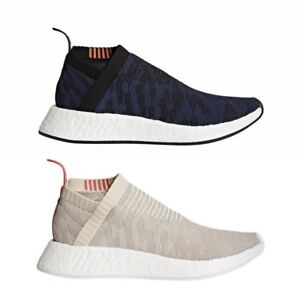 "Adidas CS2 Primeknit PK NMD Boost ""City Sock"" Women Shoes CQ2039"