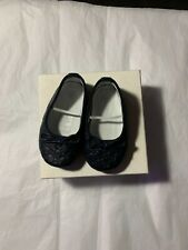 baby gucci shoes  preowned in excellent condition size 17 color navy blue