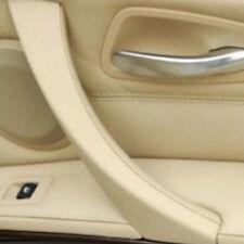 Beige Dx Pannello Porta Maniglione Profilo per BMW E90 E91 318 320 Superiore F