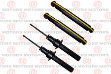 New Kit Shock Absorbers Front Truck Suspension Parts For Jeep Grand Cherokee