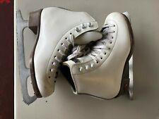 Riedell 17 Figure Skates 1