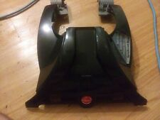 Used Hoover V2 Dual V Steam Vac Spin Scrub Carpet Cleaner Hood Motor Cover