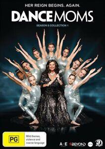 Dance Moms Resurrection - Season 8 - Collection 1 DVD