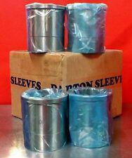 Darton Dry Sleeves for Subaru Impreza WRX STi Forrester GT 2.5 EJ25 300-031-3