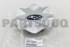 28821XA000 Genuine Subaru CENTER CAP AY 28821-XA000