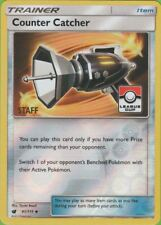 Pokemon Counter Catcher League Cup Reverse Holo Promos Staff and Regular