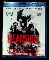 EBOND  Headshot BLU-RAY D251002