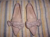 ShoeDazzle SHOES WOMENS SIZE 7 1/2   LINDA