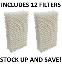 Humidifier Filter for Kenmore Quiet Comfort 7 - 12 Pack