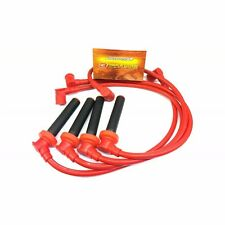 Arospeed Plug Cable 10.2mm Mitsubishi Evo 123 4G63T 2000