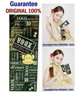 VOOX Original BEST PURE DD Cream Whitening Body Lotion for Pretty White