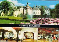 AK 5920 Bad Berleburg - Schloss Berleburg